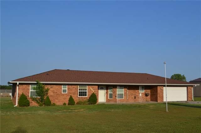 5902 Gabriel, Shawnee, OK 74804 (MLS #974712) :: Erhardt Group