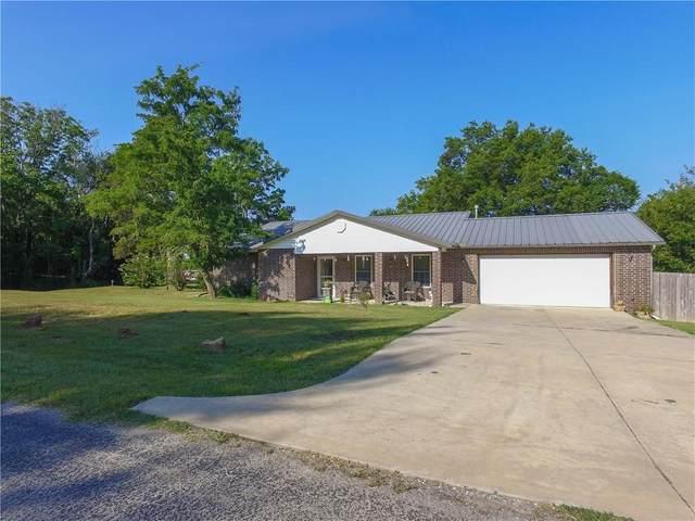 201 NE 3rd Street, Lexington, OK 73051 (MLS #974729) :: Maven Real Estate
