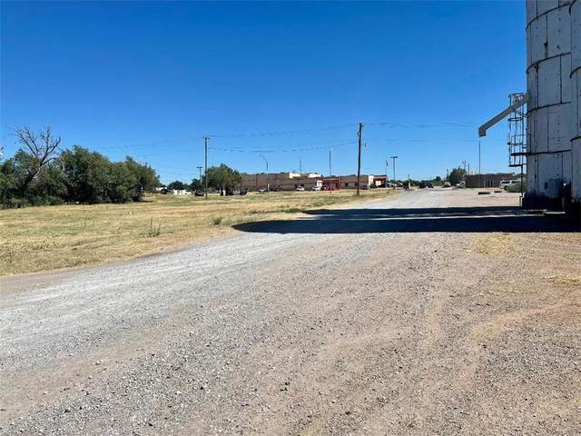 600 S Main Street, Altus, OK 73521 (MLS #974789) :: Meraki Real Estate