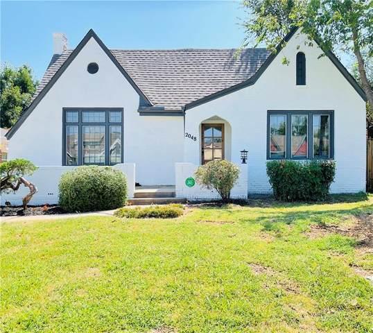 2048 NW 22nd Street, Oklahoma City, OK 73106 (MLS #974835) :: Meraki Real Estate
