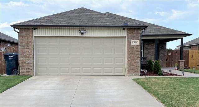 5609 Gadwall Road, Oklahoma City, OK 73179 (MLS #974863) :: Erhardt Group