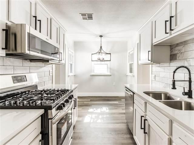 1602 NW 42nd Street, Oklahoma City, OK 73118 (MLS #974941) :: Meraki Real Estate