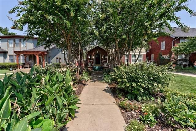 1811 NW 19th Street, Oklahoma City, OK 73106 (MLS #974973) :: Meraki Real Estate
