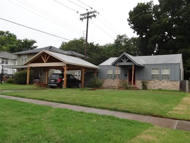 707 W Brooks Street, Norman, OK 73069 (MLS #974997) :: Keller Williams Realty Elite