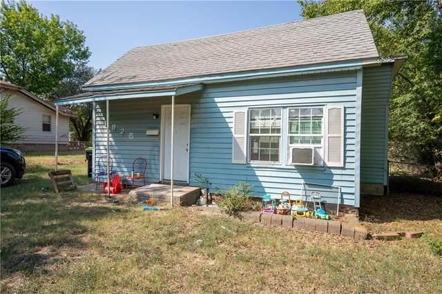 1826 Killingsworth Avenue, Seminole, OK 74868 (MLS #975064) :: Keller Williams Realty Elite
