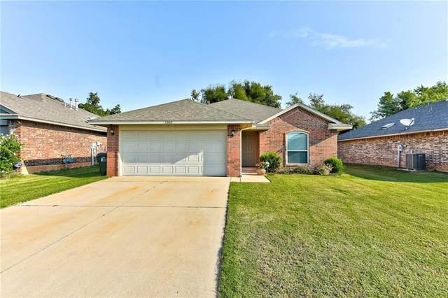 1505 Rangeline Road, Norman, OK 73071 (MLS #975074) :: Erhardt Group