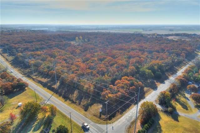 10128 E Memorial Road, Edmond, OK 73007 (MLS #975151) :: Meraki Real Estate