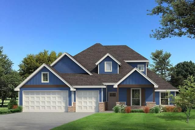 716 NW 198th Street, Edmond, OK 73012 (MLS #975155) :: Maven Real Estate