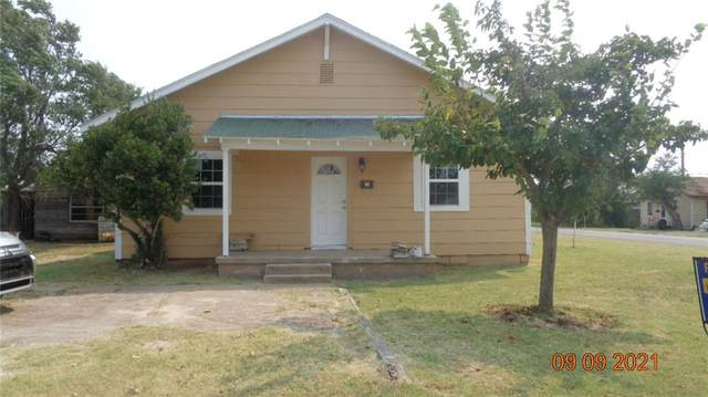 1000 N Willard Street, Altus, OK 73521 (MLS #975262) :: Keller Williams Realty Elite