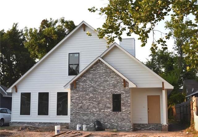 1619 NW 19th Street, Oklahoma City, OK 73106 (MLS #975308) :: Erhardt Group