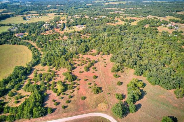 21515 N Triple X Lot 13 Road, Luther, OK 73054 (MLS #975310) :: The UB Home Team at Whittington Realty