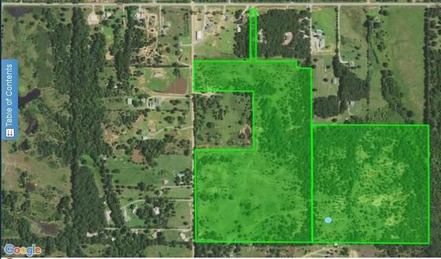 SE 89th Street, McLoud, OK 74851 (MLS #975428) :: Sold by Shanna- 525 Realty Group