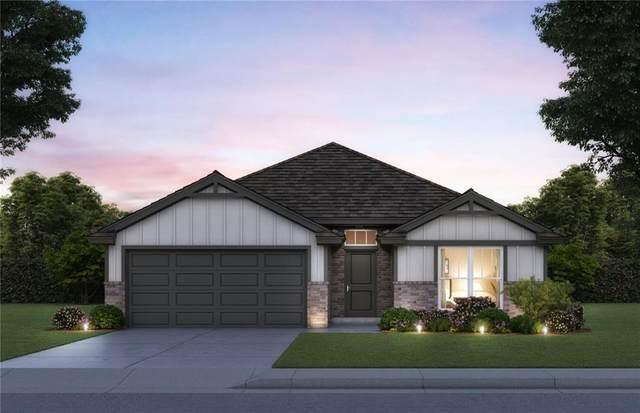 2118 Arcady Avenue, Norman, OK 73026 (MLS #975516) :: Meraki Real Estate
