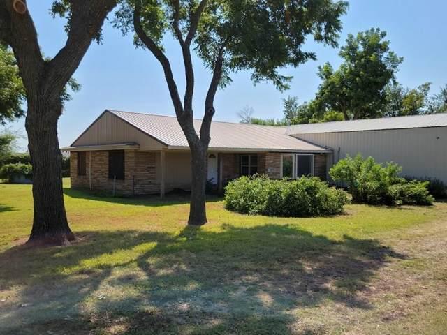 2901 Harper Street, Choctaw, OK 73020 (MLS #975527) :: KG Realty