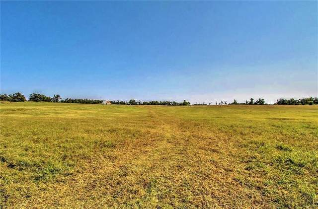 None, Blanchard, OK 73010 (MLS #975534) :: Sold by Shanna- 525 Realty Group