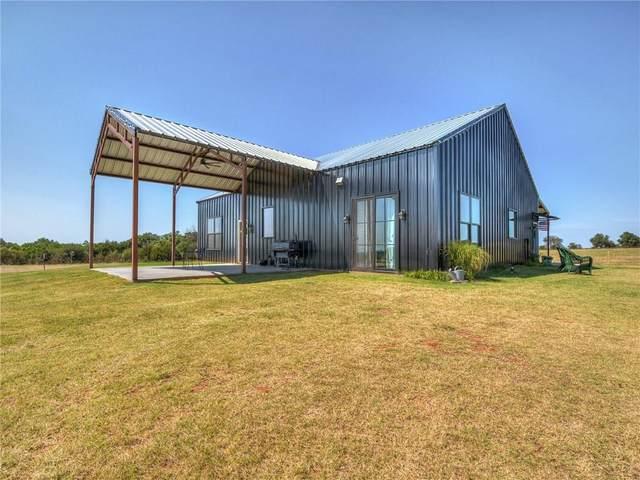 36354 130 Street, Wayne, OK 73095 (MLS #975603) :: Maven Real Estate