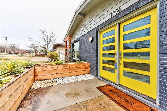 1736 NW 63 Street, Nichols Hills, OK 73116 (MLS #975607) :: Sold by Shanna- 525 Realty Group