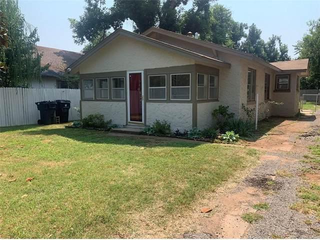 Oklahoma City, OK 73109 :: Keller Williams Realty Elite