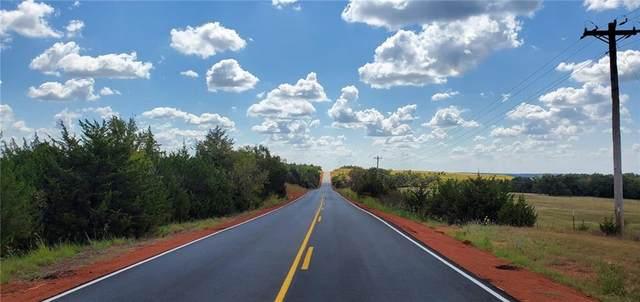 1401 N Indian Meridian Road, Meridian, OK 73027 (MLS #975733) :: Meraki Real Estate