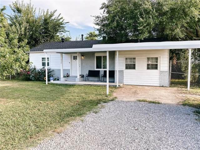 4420 SE 40th Street, Del City, OK 73115 (MLS #975827) :: Meraki Real Estate