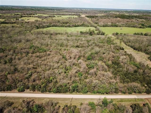 N 3503 Road, Kendrick, OK 74026 (MLS #975831) :: Meraki Real Estate
