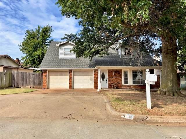 4 Robby Road, Shawnee, OK 74804 (MLS #975848) :: Erhardt Group