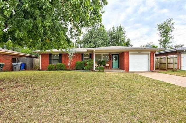 2628 Manchester Drive, Oklahoma City, OK 73120 (MLS #975850) :: Meraki Real Estate