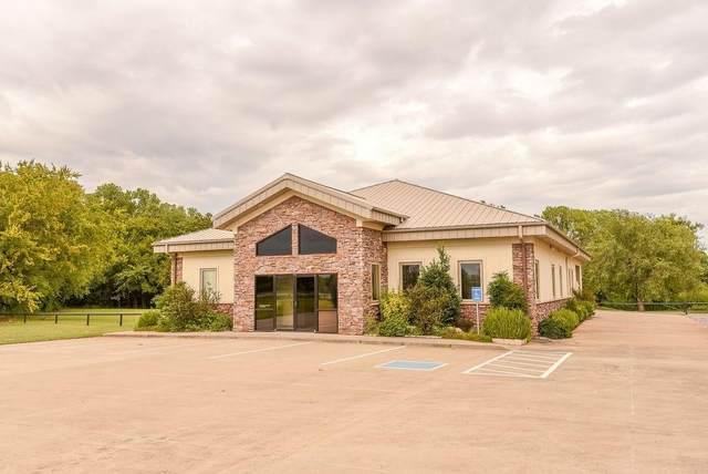 143 Airport Road, Goldsby, OK 73093 (MLS #975896) :: Meraki Real Estate