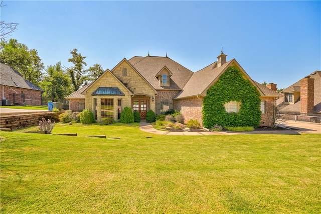 3116 Beacon Hill Street, Edmond, OK 73034 (MLS #975902) :: Meraki Real Estate