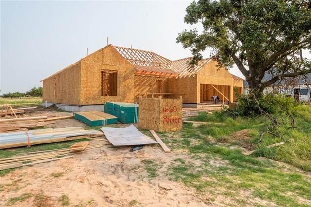 1660 Porter Drive, Guthrie, OK 73044 (MLS #976007) :: Keller Williams Realty Elite