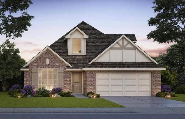 914 SE 17th Terrace, Newcastle, OK 73065 (MLS #976071) :: Maven Real Estate
