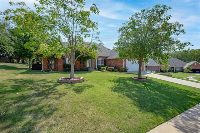 804 Carrie Court, Purcell, OK 73080 (MLS #976077) :: Erhardt Group