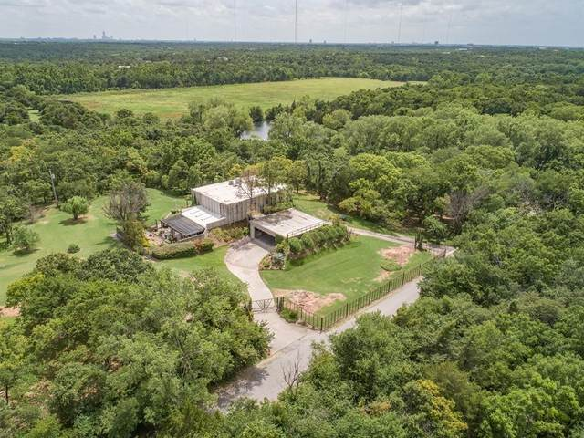 3616 NE 115th Street, Oklahoma City, OK 73131 (MLS #976109) :: Maven Real Estate