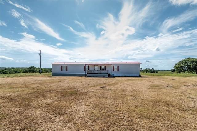 351775 E 860 Road, Stroud, OK 74079 (MLS #976114) :: Maven Real Estate