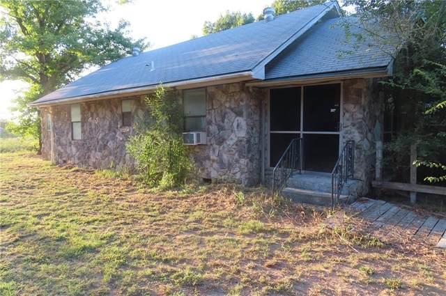 6 Frank Lane, Shawnee, OK 74801 (MLS #976119) :: Homestead & Co