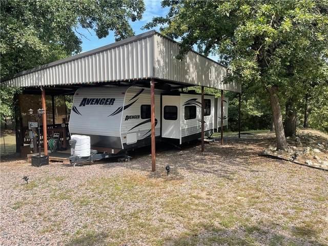 4323 Choctaw Road, Kingston, OK 73439 (MLS #976130) :: Erhardt Group