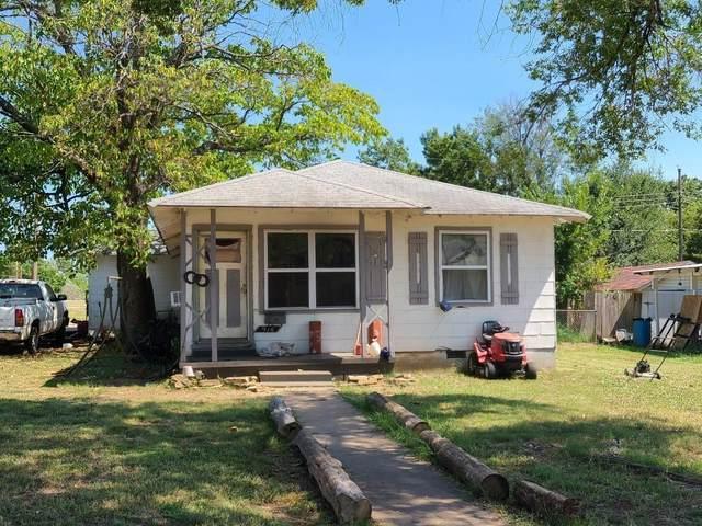 916 Harding Street, Seminole, OK 74868 (MLS #976158) :: Erhardt Group