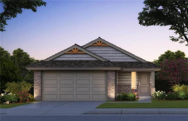 11645 SW 12th Street, Yukon, OK 73099 (MLS #976200) :: Meraki Real Estate