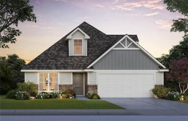 2103 Arcady Avenue, Norman, OK 73026 (MLS #976208) :: Meraki Real Estate