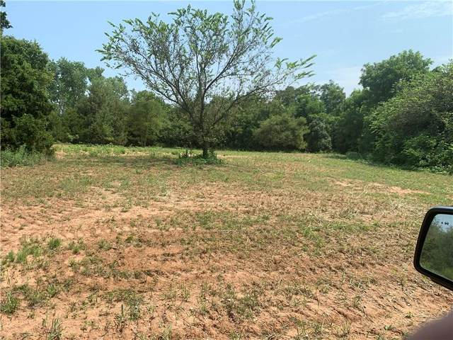 4090 Whitetail Circle, Guthrie, OK 73044 (MLS #976251) :: Erhardt Group