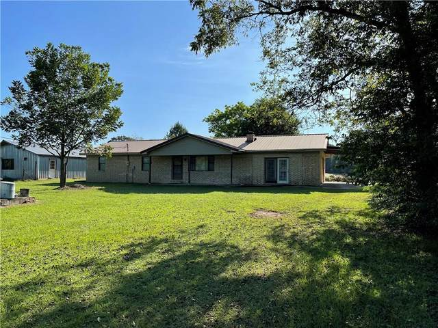508 Clouse Road, Broken Bow, OK 74728 (MLS #976253) :: Maven Real Estate