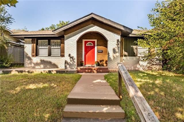 2605 N Robinson Avenue, Oklahoma City, OK 73103 (MLS #976296) :: Meraki Real Estate