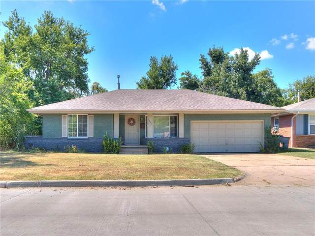 3021 N Roff Avenue, Oklahoma City, OK 73107 (MLS #976304) :: Sold by Shanna- 525 Realty Group