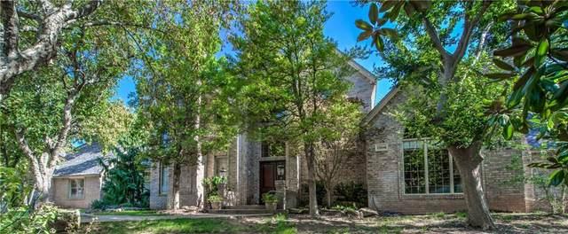 23040 Lauren Lane, Edmond, OK 73003 (MLS #976336) :: Homestead & Co