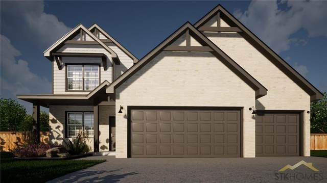 12908 NW 140th Terrace, Piedmont, OK 73078 (MLS #976339) :: Keller Williams Realty Elite