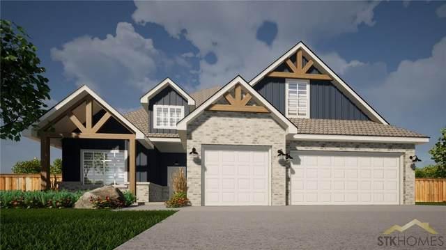 14105 Village Creek Way, Piedmont, OK 73078 (MLS #976341) :: Keller Williams Realty Elite