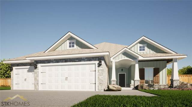 14209 Village Creek Way, Piedmont, OK 73078 (MLS #976342) :: Keller Williams Realty Elite