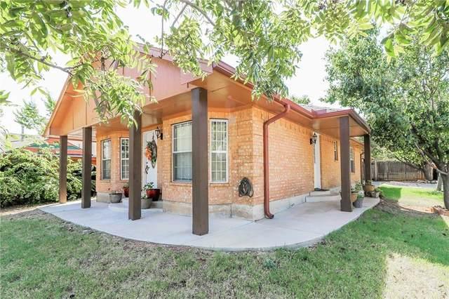 3914 N Indiana Avenue, Oklahoma City, OK 73118 (MLS #976363) :: Homestead & Co