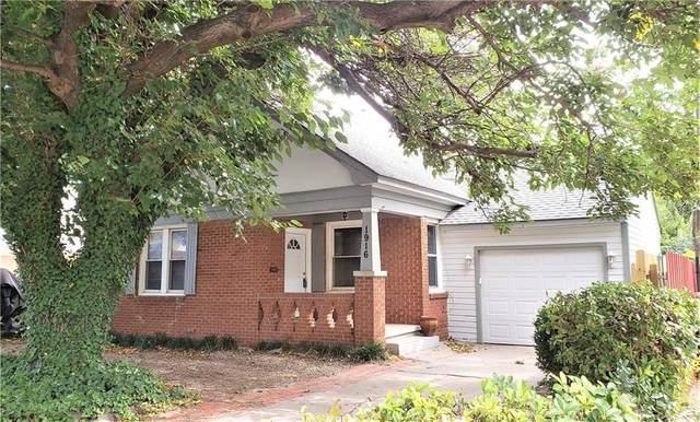 1916 N Villa Avenue, Oklahoma City, OK 73107 (MLS #976398) :: Meraki Real Estate