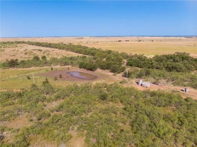 28825 N 1780 Road, Erick, OK 73645 (MLS #976430) :: Meraki Real Estate